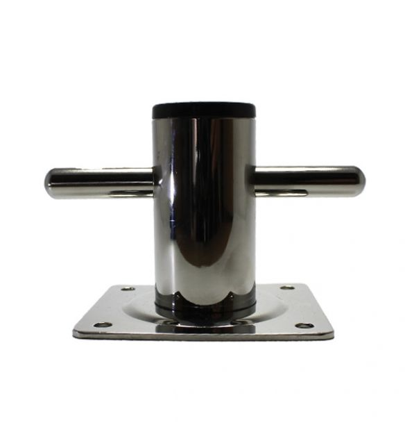 Stainless Steel Anchor Bollard