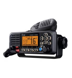 Icom M330G VHF Radio with GPS