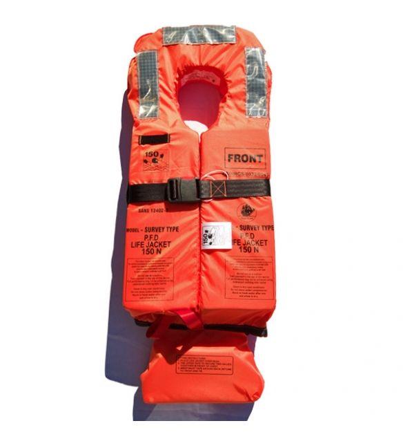 Life Jacket Adult 150N
