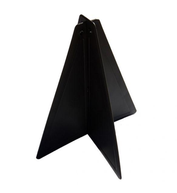 Black Fishing Cone