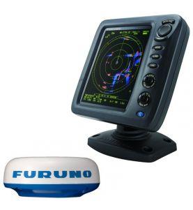 Furuno M1815 36nm Radar