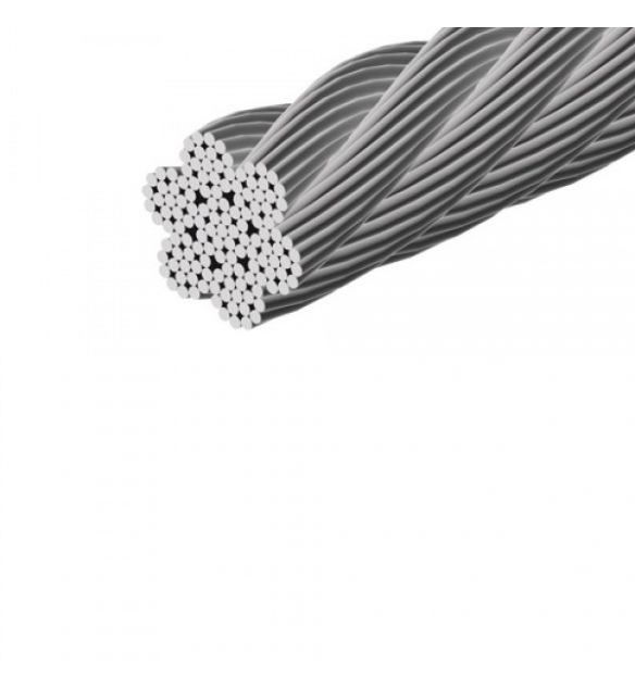 Cable Stainless Steel 316 7 x 19