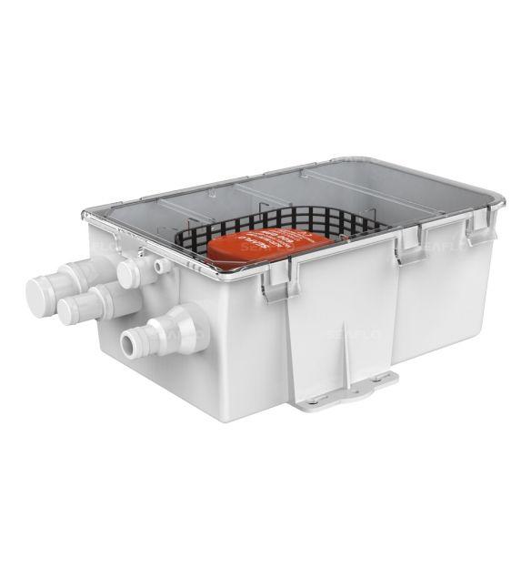 Seaflo Shower Pump System