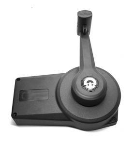 Control Box CCM01