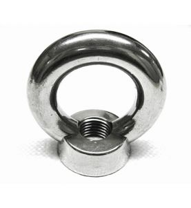 Ring Nut Stainless Steel 316