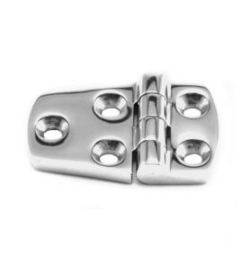 Stainless Steel Cabinet Hinge 38 x 60