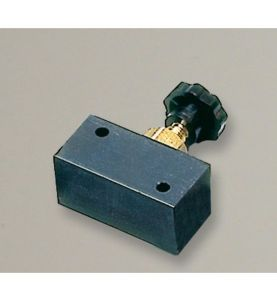 Bypass Valve for Hydraulic Steering System