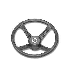 Steering Wheel Nylon