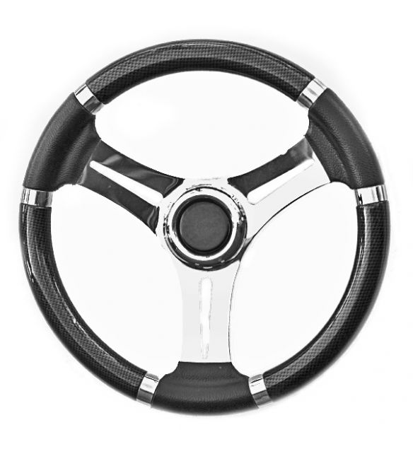 Steering Wheel 35 Carbon Fibre