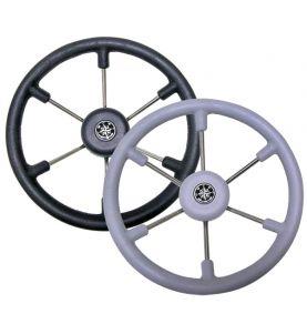 Steering Wheel with 6 Spokes