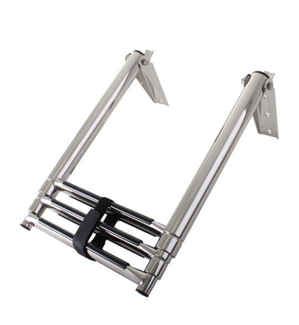 Telescoping Ladder 3-Step 316