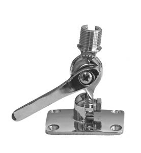 Antenna Mount Ratchet Type SS316