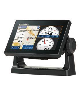 Furuno GP1871F GPS/Plotter/Sounder