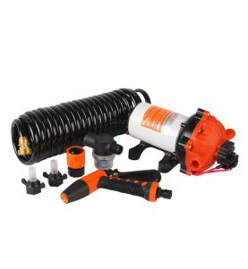 Seaflo Washdown Pump Kit