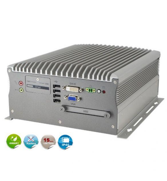 TZ Kraken Fanless AMI221 Industrial Computor