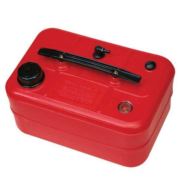 Plastic Fuel Tank >> Fuel Tank No Gauge 10lt