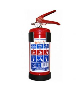 Fire Extinguiser 1.5KG
