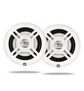 Dual Marine DMP672 Dual Cone 100W Speakers