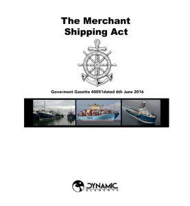 The Merchant Shipping Act