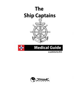 The Ships Captain Medical Guide