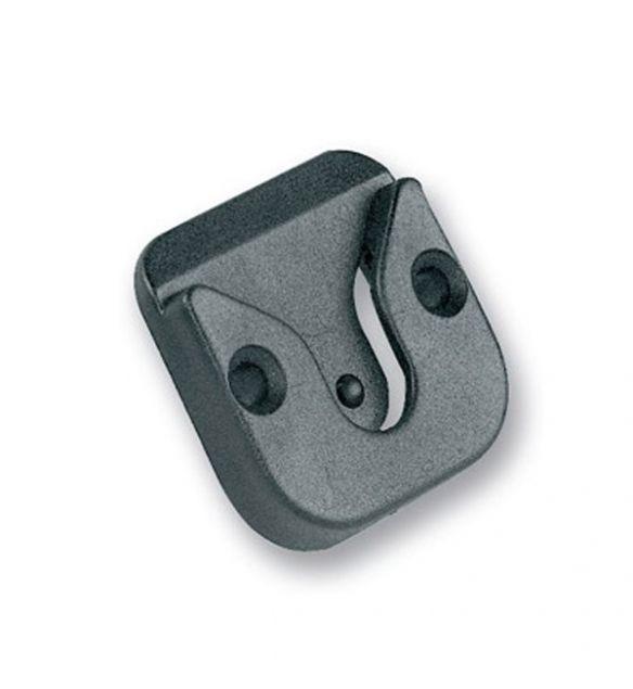 Bracket for VHF Microphone Mic