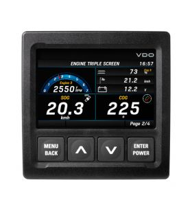 "VDO Oceanlink 4.3"" TFT Display"