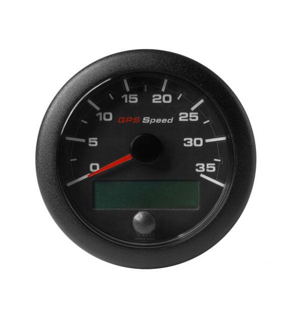 VDO Oceanlink 85mm Master GPS Speed