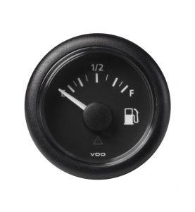 VDO Viewline 52mm Fuel Level Empty-Full