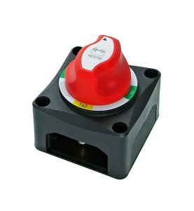Guardian Battery Switch 1-2-BOTH-OFF