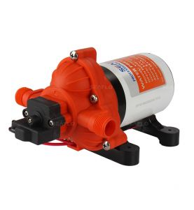 Seaflo Fresh Water Pump 33 Series 12V 3.0GPM 3.1 Bar