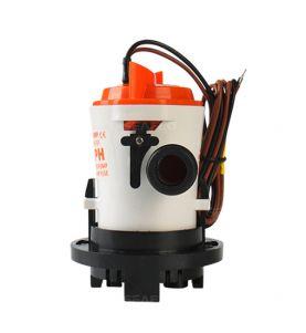Seaflo Bilge Pump Non-Auto 03 Series 600GPH
