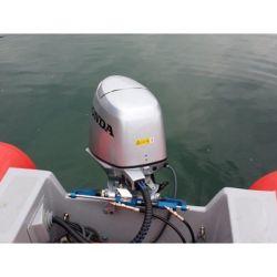Mavi Mare Hydraulic Steering GF90BT Front Mount
