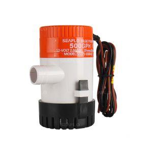 Seaflo Bilge Pump 500GPH