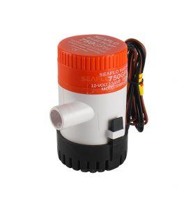 Seaflo Bilge Pump 750GPH