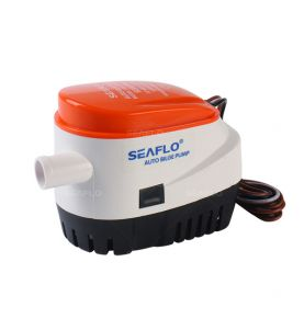 Sealfo Bilge Pump Automatic 12v 600GHP