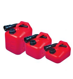 Jerrycan for Fuel
