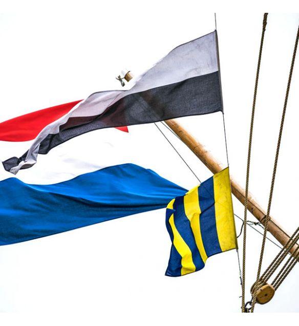 Flag A