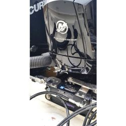 Mavi Mare Hydraulic Steering System GF300AT2 Dual Engine