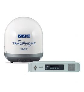 KVH Tracphone V3-HTS