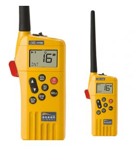 Ocean Signal V100 GMDSS VHF Radio