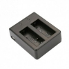 Battery Charger Dual Slot for GitUp
