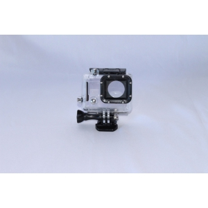 Waterproof Housing for GoPro Hero