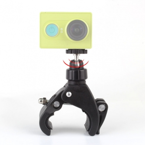 Bike Mount with 360 Degree Rotation