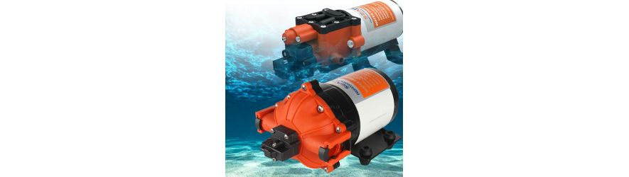 Seaflo Marine Pumps