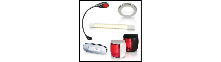 Navigation Lights and Lighting