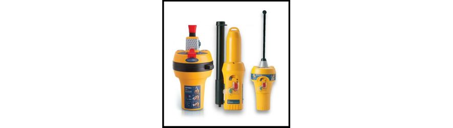 Marine Electronic Safety Devices