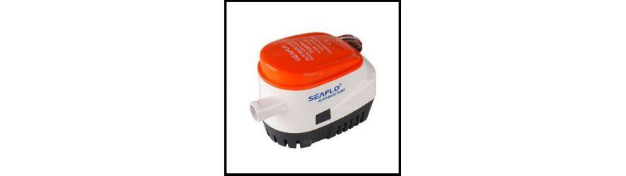 Seaflo 12v Bilge Water Pumps