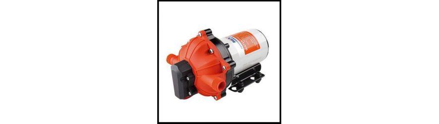 Seaflo 12v Water Pressure Pumps