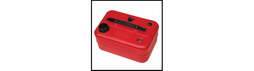 Boat Fuel Tanks and Accessories