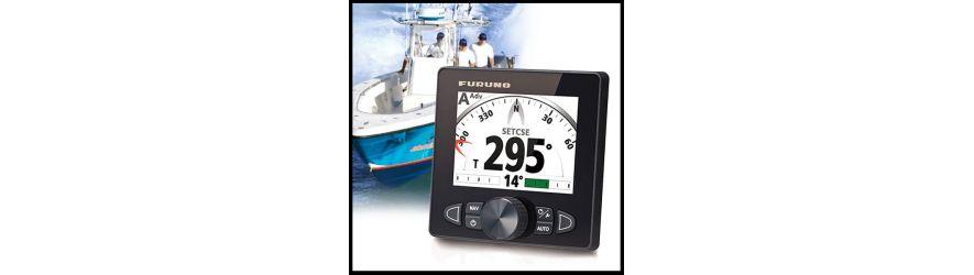Furuno Autopilots | Satellite Compass